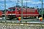 """LEW 16739 - DB AG """"155 148-0"""" 09.04.1995 - Mannheim, BetriebswerkErnst Lauer"""