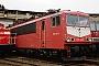 "LEW 16739 - DB Cargo ""155 148-0"" 28.05.2000 - Leipzig-Engelsdorf, BetriebswerkOliver Wadewitz"