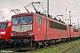 "LEW 16739 - Railion ""155 148-0"" 15.01.2005 - HoyerswerdaStefan Sachs"