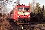 "LEW 16739 - DB Cargo ""155 148-0"" 30.01.2000 - HoyerswerdaHeiko Müller"