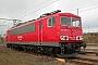 "LEW 16741 - Railion ""155 150-6"" 24.11.2006 - München, NordMaik Watzlawik"