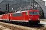 "LEW 16742 - DB Cargo ""155 151-4"" 31.07.2002 - Leipzig, HauptbahnhofOliver Wadewitz"