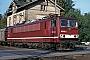 """LEW 16743 - DB AG """"155 152-2"""" 08.10.1995 - Dreieich-BuchschlagRobert Steckenreiter"""