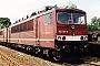 "LEW 16744 - DB AG ""155 153-0"" 22.07.1999 - CottbusOliver Wadewitz"