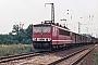 """LEW 16745 - DR """"250 154-2"""" 14.09.1988 - SchönwaldMichael Uhren"""