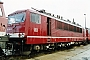 "LEW 16746 - DB Cargo ""155 155-5"" 13.02.2000 - CottbusOliver Wadewitz"