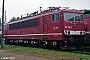 "LEW 16746 - DB AG ""155 155-5"" 06.09.1998 - Seddin, BetriebswerkStefan Sachs"