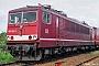 """LEW 16747 - DB AG """"155 156-3"""" 16.05.1999 - CottbusStefan Sachs"""