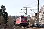 "LEW 16748 - DB Schenker ""155 157-1"" 22.02.2012 - EnnepetalIngmar Weidig"