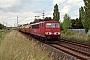 "LEW 16748 - Railion ""155 157-1"" 28.08.2004 - Dessau, Bahnhof SüdHeiko Müller"