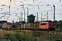 """LEW 16748 - DB Schenker """"155 157-1"""" 08.09.2010 - StralsundPaul Tabbert"""