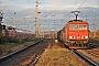 """LEW 16748 - DB Schenker """"155 157-1"""" 07.11.2015 - Lutherstadt WittenbergFelix Bochmann"""