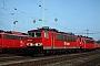 "LEW 16749 - DB Cargo ""155 158-9"" 12.08.2000 - VenloJan van Zijtveld"