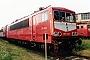 "LEW 16750 - DB Cargo ""155 159-7"" 07.08.1999 - Leipzig-Engelsdorf, BetriebswerkOliver Wadewitz"