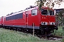 "LEW 16752 - DB Cargo ""155 161-3"" 09.08.2001 - Leipzig-Engelsdorf, BetriebswerkOliver Wadewitz"