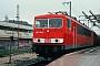 """LEW 16752 - DB Cargo """"155 161-3"""" 25.04.2001 - LehrteJan van Zijtfeld"""