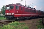 "LEW 16753 - DB AG ""155 162-1"" 03.06.1995 - Hoyerswerda, BetriebswerkStefan Sachs"