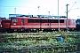 """LEW 16753 - DB AG """"155 162-1"""" 13.10.1996 - Mannheim, BetriebswerkErnst Lauer"""