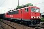"""LEW 16754 - DB Cargo """"155 163-9"""" 22.07.2000 - Bad BentheimLeon Schrijvers"""