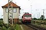 "LEW 17190 - DB Cargo ""155 234-8"" 19.08.2000 - Frankfurt (Oder)Daniel Berg"