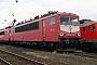 "LEW 17190 - DB Cargo ""155 234-8"" 29.09.2002 - SeddinOliver Wadewitz"
