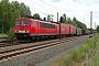 "LEW 17190 - Railion ""155 234-8"" 04.06.2005 - Leipzig-TheklaTorsten Barth"