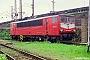 "LEW 17191 - DB AG ""155 235-5"" 14.05.1999 - Dresden-Friedrichstadt, BetriebswerkStefan Sachs"