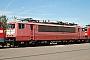 """LEW 17192 - Railion """"155 236-3"""" 10.06.2006 - Dessau, AusbesserungswerkOliver Wadewitz"""