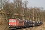 "LEW 17192 - DB Schenker ""155 236-3"" 03.04.2013 - HertenIngmar Weidig"