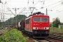 """LEW 17192 - DB Schenker """"155 236-3"""" 13.08.2010 - Leipzig-TheklaOliver Wadewitz"""