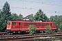 """LEW 17193 - DB AG """"155 237-1"""" 10.07.1995 - Mannheim, HauptbahnhofIngmar Weidig"""