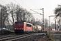 """LEW 17193 - DB Schenker """"155 237-1"""" 22.03.2013 - Gelsenkirchen-BismarckIngmar Weidig"""