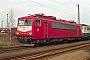 """LEW 17194 - DB AG """"155 238-9"""" 23.02.1997 - ZwickauHeiko Müller"""