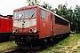 """LEW 17195 - DB AG """"155 239-7"""" 06.06.1999 - Leipzig-Engelsdorf, BetriebswerkOliver Wadewitz"""