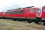 """LEW 17195 - Railion """"155 239-7"""" 11.07.2004 - Mannheim, BetriebswerkErnst Lauer"""