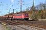 """LEW 17195 - DB Schenker """"155 239-7"""" 04.11.2011 - Köln-GrembergRalf Lauer"""