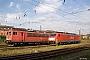 """LEW 17196 - DB Schenker """"155 240-5"""" 24.09.2011 - Oberhausen-Osterfeld SüdIngmar Weidig"""