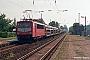 "LEW 17196 - DB Cargo ""155 240-5"" 11.09.1999 - Dessau, Bahnhof SüdStefan Sachs"