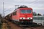 """LEW 17196 - DB Schenker """"155 240-5"""" 19.11.2010 - Dresden-StetzschThomas Salomon"""