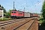 """LEW 17196 - DB Schenker """"155 240-5"""" 07.05.2011 - Zwickau-MoselTorsten Barth"""