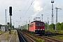 "LEW 17196 - Railion ""155 240-5"" 26.09.2008 - Rostock-Seehafen SüdAndreas Görs"