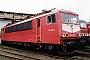 """LEW 17197 - DB AG """"155 241-3"""" 21.03.1999 - Leipzig-Engelsdorf, BetriebswerkOliver Wadewitz"""