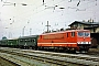 "LEW 17198 - DR ""250 242-5"" 13.06.1984 - Dessau, HauptbahnhofReinhold Posselt"