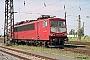 "LEW 17199 - DB Cargo ""155 243-9"" 11.06.2003 - GroßkorbethaStefan Sachs"
