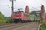 """LEW 17199 - Railion """"155 243-9"""" 05.05.2007 - Ginsheim-GustavsburgRobert Steckenreiter"""