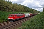 "LEW 17199 - DB Schenker ""155 243-9"" 22.09.2012 - Bad BelzigRudi Lautenbach"