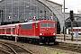 "LEW 17510 - DB Cargo ""155 251-2"" 17.10.2002 - Leipzig, HauptbahnhofOliver Wadewitz"