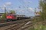 """LEW 17510 - DB Schenker """"155 251-2"""" 16.04.2011 - Leipzig-MockauSebastian Schrader"""