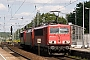 """LEW 17510 - DB Schenker """"155 251-2"""" 25.08.2013 - MichendorfMartin Weidig"""