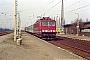 "LEW 17511 - DB AG ""155 252-0"" 23.03.1996 - Röblingen am SeeHeiko Müller"